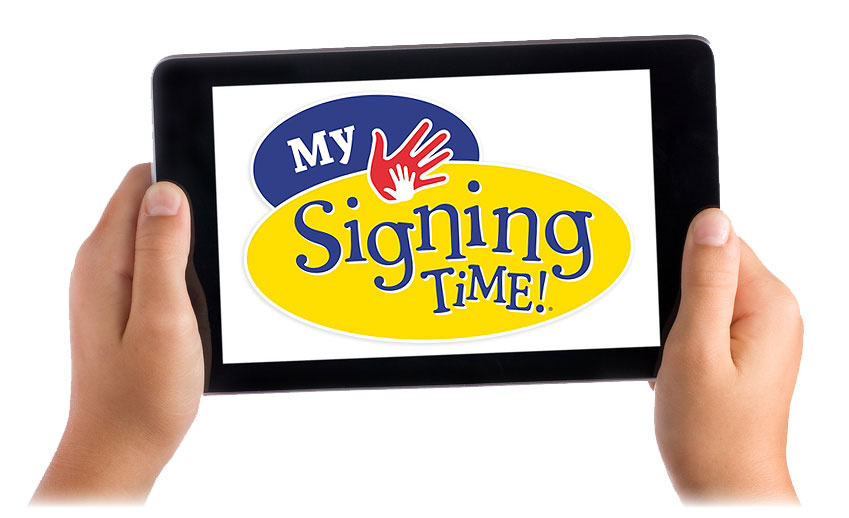 My Signing Time Digital Subscription