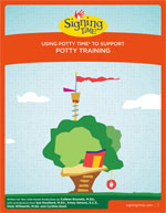 Potty Time Guide