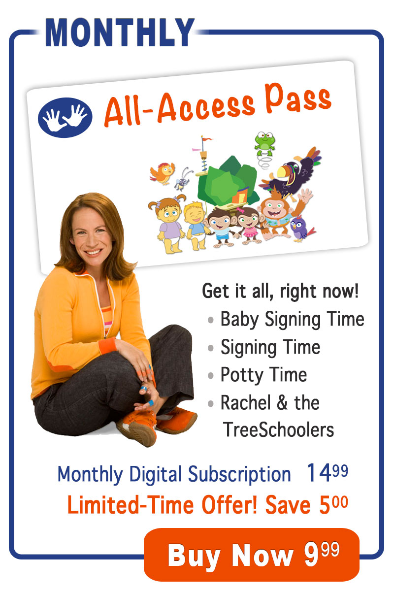 all-access pass monthly