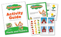 TreeSchooler Episode 2 Activity Guide